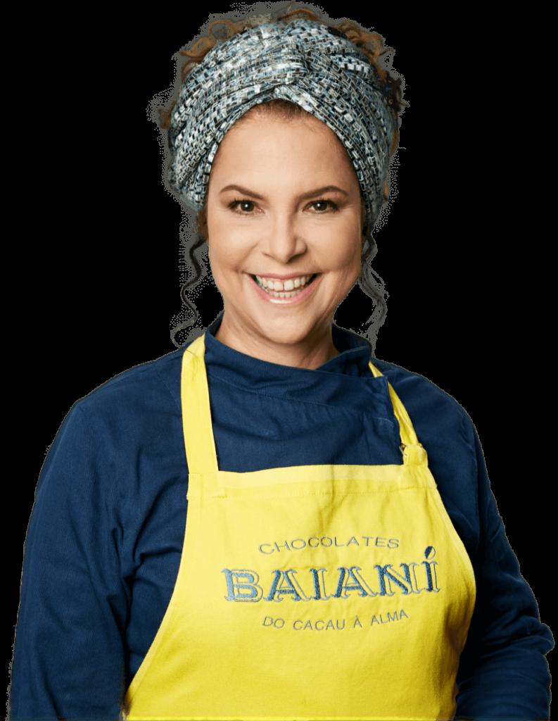 Juliana Aquino - Baianí
