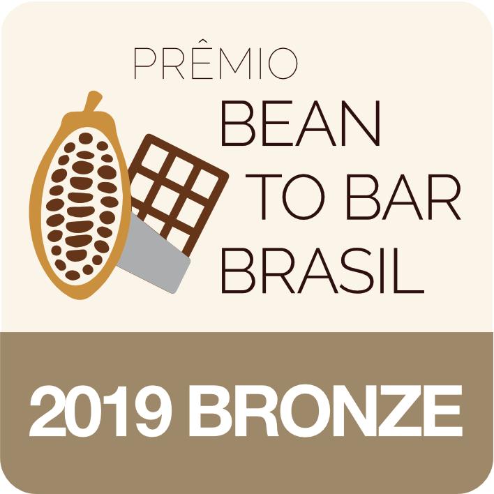 Bean to Bar 2019 Bronze