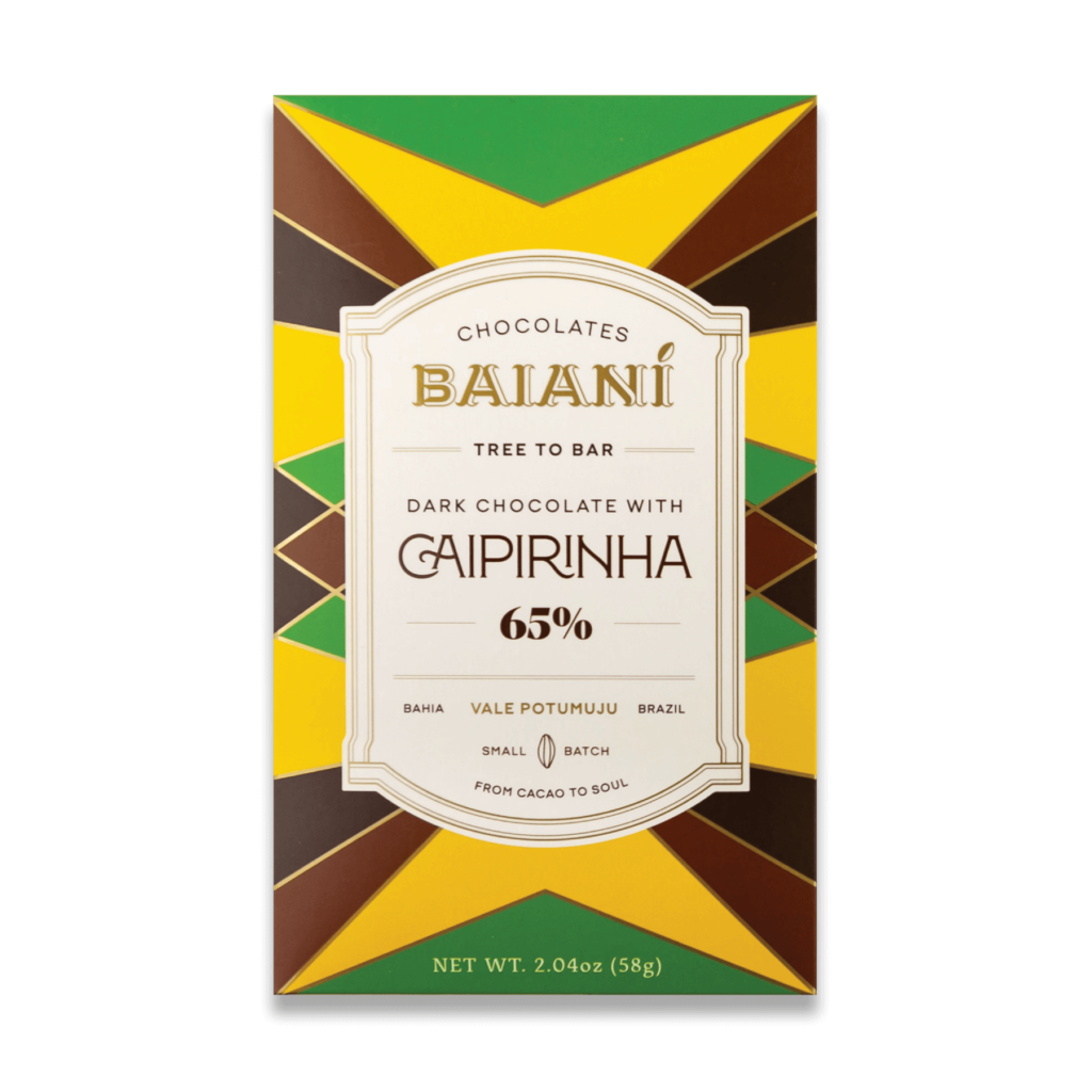 65% Cacao – Caipirinha