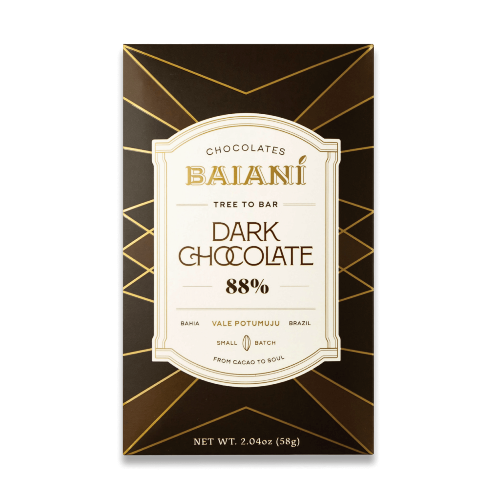 88% Cacao – Special Blend