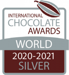 International Chocolate 2020 2021 Silver